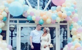 Vợ xinh đẹp của Jordan Pickford mang thai