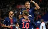 Mbappe 4 bàn trong 13 phút, PSG hủy diệt Lyon không tưởng