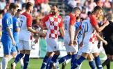 Sốc: Thua Tây Ban Nha 0-6, Croatia có cách giải khuây không tưởng