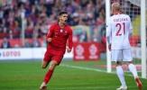 5 điểm nhấn Ba Lan 2-3 Bồ Đào Nha: Ronaldo không còn là vấn đề, 'Đại bàng trắng' già cỗi