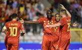 Ban bật như Tiqui-Taka, tuyển Bỉ đánh bại Thụy Sỹ nhờ cú đúp của Lukaku