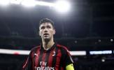 Góc Manchester United: Quá khó để chiêu mộ Alessio Romagnoli