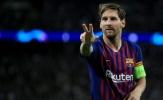 Tiết lộ: Man City nhờ Guardiola, tăng lương gấp 3, Messi vẫn lắc đầu