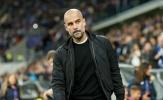 Pep Guardiola chỉ ra 3 ứng cử viên hàng đầu cho chức vô địch Champions League