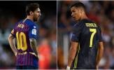 Pep Guardiola: 'Messi là một con thú hoang dã'