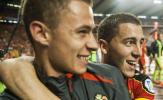 Tình anh em ngày càng lố bịch trong môi trường bóng đá