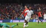 5 điểm nhấn Tây Ban Nha 2-3 Anh: Bẫy việt vị tai hại, Sterling quá xuất thần
