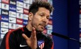 Atletico ấn định thời điểm ký hợp đồng với sao Chelsea