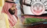 Chê 3 tỷ bảng, nhà Glazer hét giá không tưởng để bán Man United cho giới chủ Ả Rập
