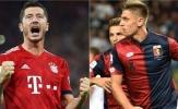 Đại diện lên tiếng vụ Barca, Chelsea tranh mua 'tiểu Lewandowski'