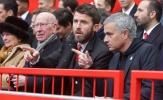 Top 7 huyền thoại bóng đá đang 'hô mưa gọi gió' trên băng ghế huấn luyện