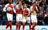 Trụ cột Arsenal dính chấn thương trên tuyển, bị thay ra ngay giữa hiệp