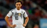 Tuyển Đức bất ngờ gửi thông điệp 'lạ' đến Ozil qua mạng xã hội