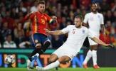 Bị Dier triệt hạ, Ramos đáp trả gây sốc