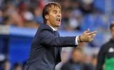 Cầu thủ Real tức điên với Lopetegui vì quyết định liên quan tới Barcelona