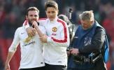 Man Utd có thể đã đúng khi 'trói chân' 2 sao Tây Ban Nha