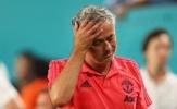 Mourinho đã thất bại tại Man Utd vì lí do này