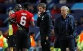 Nóng: Mourinho đã tìm ra kẻ khiến mối quan hệ với Pogba tồi tệ hơn