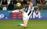 Đại diện xác nhận Chelsea hỏi mua sao trẻ của Juventus