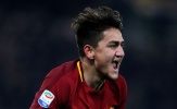 Arsenal dẫn đầu cuộc đua giành chữ ký của ngôi sao chạy cánh AS Roma