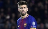 Barca nhắm'siêu hậu vệ' 100 triệu euro thay Pique; Chelsea muốn đổi Hazard lấy 'Messi mới'