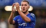 Top 10 cầu thủ tiến bộ nhất Premier League: Hazard chỉ xếp thứ 5, bất ngờ cái tên đứng nhất
