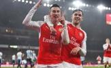 Emery cập nhật tình hình chấn thương Arsenal: 1 tin vui, 1 tin buồn