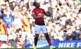 Martial - Quái thú đáng sợ nhất của Man Utd 3 năm qua