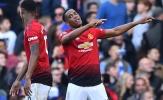 Martial thăng hoa tột đỉnh, Chelsea suýt ôm hận trước Man United ngay tại Stamford Bridge