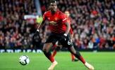 Pogba và những cầu thủ chịu nhiều áp lực tại vòng 9 Premier League