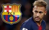 HLV Barca và PSG đồng loạt lên tiếng về thương vụ bom tấn Neymar