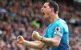 Sao Arsenal xác nhận sẽ từ bỏ băng đội trưởng vì đồng đội này