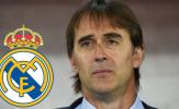 Đã rõ thời điểm Real Madrid sa thải Julen Lopetegui