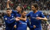 Hòa MU, Chelsea sẽ vô địch Premier League mùa này?