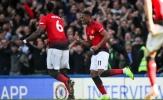 CĐV Arsenal tha thiết CLB đem Ramsey đổi lấy người hùng Man United