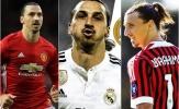 Châu Âu vẫy gọi, đâu sẽ là sự lựa chọn của Ibrahimovic?
