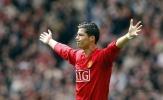 Hồi ức Old Trafford: 'Mừng CR7 về nhà, nhưng xin anh đừng ghi bàn'
