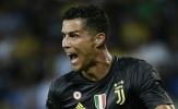 M.U đụng Juventus và Ronaldo, Mourinho nói gì?
