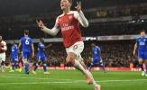 Chấm điểm Arsenal: Thán phục trước 'Vua kiến tạo'