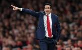 Dưới thời Emery, Arsenal lần đầu làm được điều kỳ diệu sau 10 năm