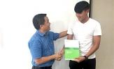 Chính thức: HAGL 'vá' hàng thủ bằng cựu tuyển thủ U23 Việt Nam