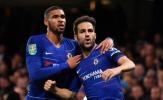 Đối thủ tặng 2 bàn, Chelsea vẫn toát 'mồ hôi hột' tại Stamford Bridge