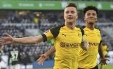 Bayern Munich ngã ngựa, Reus rực sáng giúp Dortmund xây chắc ngôi đầu