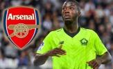 Nuôi mộng vô địch, Arsenal mang 50 triệu euro ve vãn 'hiện tượng' Ligue 1