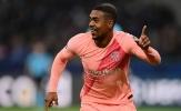 'Bom xịt' của Barca bất ngờ lóe sáng chỉ sau 2 phút vào sân