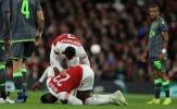 Chia điểm nhạt nhòa với Sporting, CĐV Arsenal thắc mắc vì một điều
