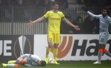 Hazard đau đớn nằm sân, Chelsea lo sốt vó