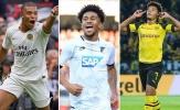Top 10 tài năng trẻ khiến cả châu Âu phải 'thèm muốn' hiện nay