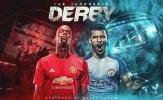 Derby Manchester: Kịch bản điên rồ nào tại Etihad?