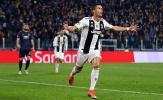 'Ronaldo là chưa đủ để Juventus xưng vương tại Champions League'